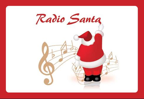 Radio Santa Logo